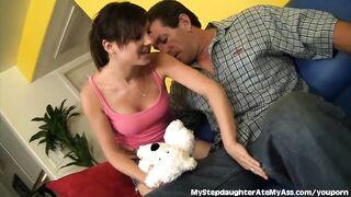 Apa és lánya szexfilm
